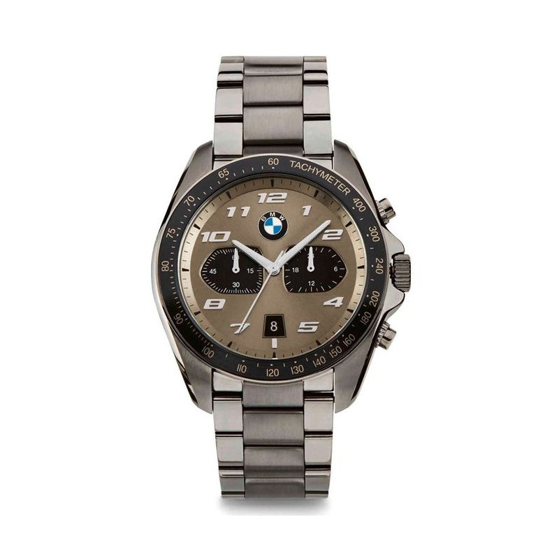 Montre chronographe BMW sport cachemire