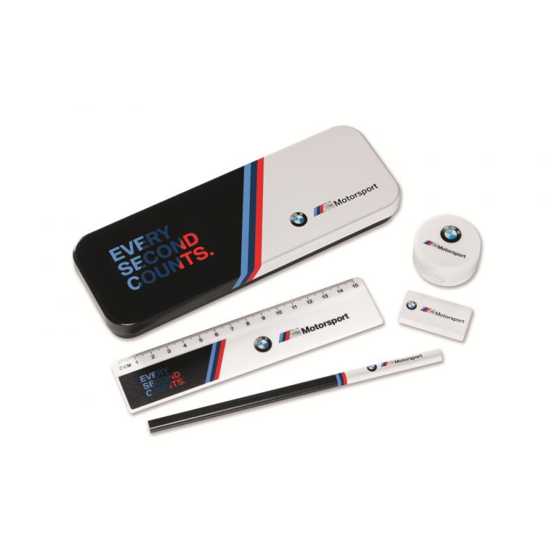 Nécessaire d'écriture BMW M Motorsport enfant